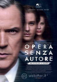 Opera Senza Autore (Blu-ray)