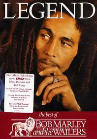 Bob Marley. Legend: the Best of Bob Marley and the Wailers