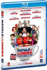Natale A Londra (Blu-ray)