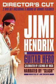 Jimi Hendrix. The Guitar Hero (2 Dvd)