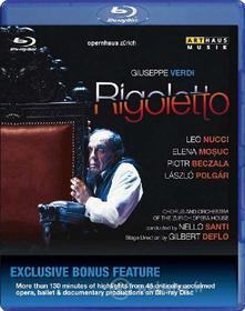 Giuseppe Verdi. Rigoletto (Edizione Speciale)