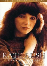 Kate Bush. A Life of Surprises (2 Dvd)