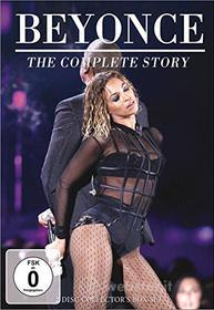 Beyonce' - The Complete Story (Dvd+Cd)