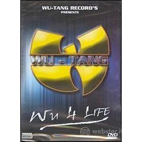 Wu-Tang. Wu 4 Life
