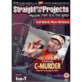 C-Murder. Straight from the Projects