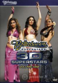 Bellydance Superstars - 3D Superstars 1