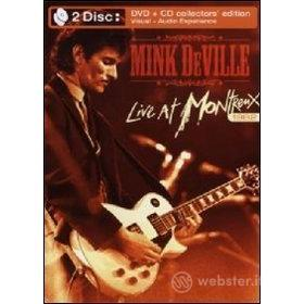 Mink DeVille. Live at Montreux 1982