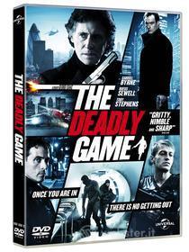 The Deadly Game. Gioco pericoloso
