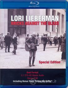 Lori Lieberman - Bricks Against The Glass (Blu-ray)