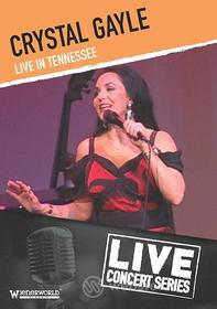 Crystal Gayle - Live In Tennessee