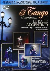 Sexteto Tango - El Tango El Abrazo El Baile