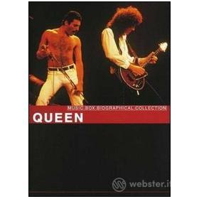 Queen. Biographical Collection