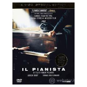 Il pianista (Edizione Speciale 2 dvd)
