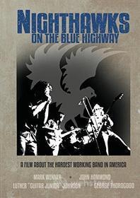 Nighthawks - Nighthawks On The Blue Highway