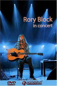 Block, Rory - In Concert