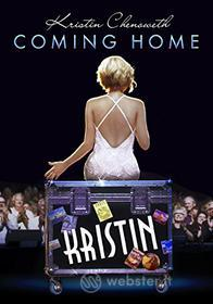 Chenoweth  Kristin - Coming Home (Dvd)
