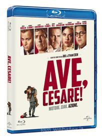 Ave, Cesare! (Blu-ray)