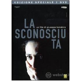 La sconosciuta (2 Dvd)