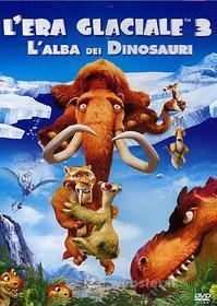 L' era glaciale 3. L'alba dei dinosauri