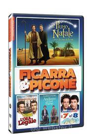 Ficarra E Picone Collection (4 Dvd)