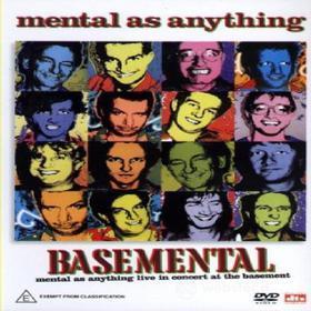 Mental As Anything. Basemental