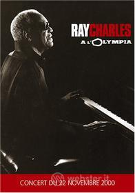 Ray Charles - At The Olympia - Concert