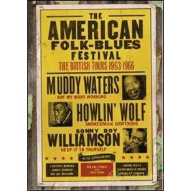 The American Folk Blues Festival. Vol. 4. The British Tours 1963 - 1966
