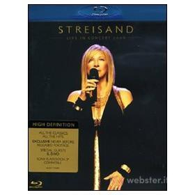 Barbra Streisand. The Concerts (Blu-ray)