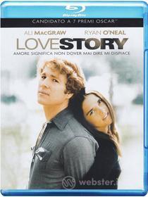 Love Story (Blu-ray)