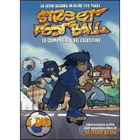Street Football Box 01 (5 Dvd)