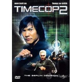 Timecop 2. The Berlin Decision