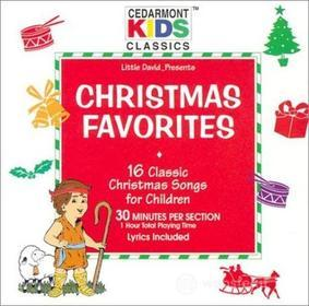 Cedarmont Kids - Christmas Favorites