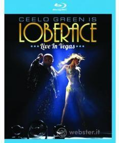 Ceelo Green - Loberace Live In Vegas (Blu-ray)