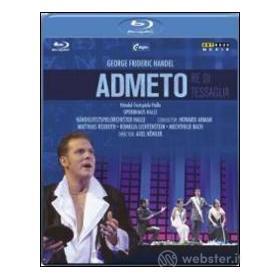 Georg Friederic Handel. Admeto (Blu-ray)