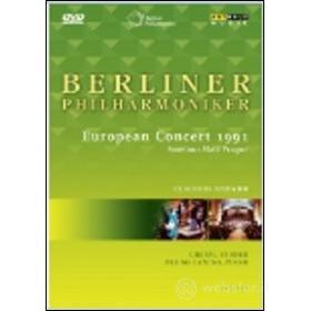 Berliner Philharmoniker . European Concert 1991