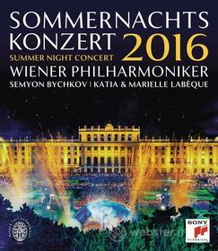 Sommernachts Konzert 2016. Summer Night Concert 2016 (Blu-ray)