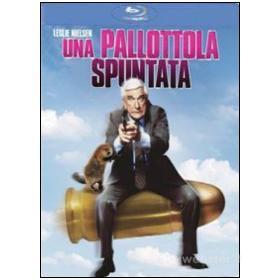 Una pallottola spuntata (Blu-ray)