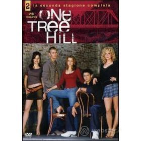 One Tree Hill. Stagione 2 (6 Dvd)