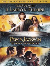 Percy Jackson 1 & 2 (Cofanetto 2 blu-ray)