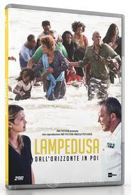 Lampedusa. Dall'orizzonte in poi (2 Dvd)