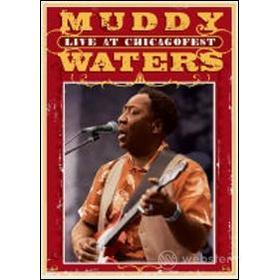 Muddy Waters. Live at Chicago Fest 1981