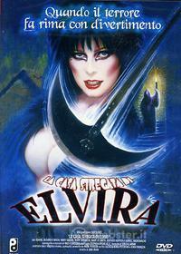 La casa stregata di Elvira