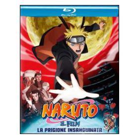 Naruto. Il film. La prigione insanguinata (Blu-ray)