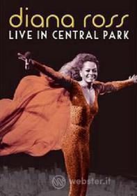Diana Ross. Live in Central Park