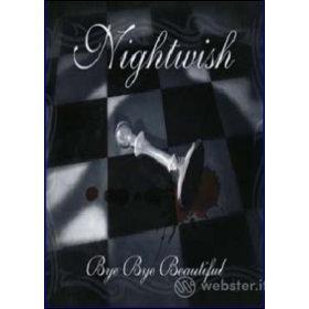 Nightwish. Bye Bye Beautiful