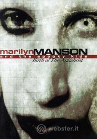 Marilyn Manson and the Spooky Kids. Birth of the Antichrist