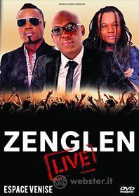 Zenglen - Live Espace Venise