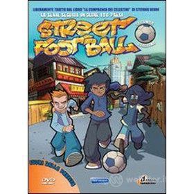 Street Football 2. Vol. 3. Fuori dalla partita