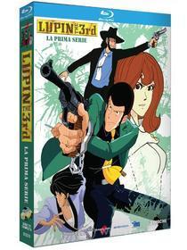 Lupin III - Stagione 01 (3 Blu-Ray) (Blu-ray)