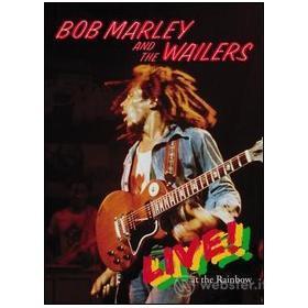 Bob Marley and the Wailers. Live! At the Rainbow (Edizione Speciale con Confezione Speciale 2 dvd)